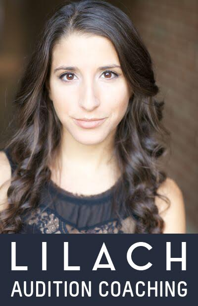 Lilach Audition Coaching